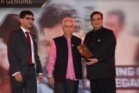 Teacher's Golden Thistle Awards For Ayushmann Khurrana, Nushrat Bharucha