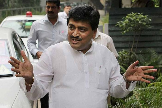 Maha Resort Politics: BJP Trying To Poach MLAs, Says Ashok Chavan