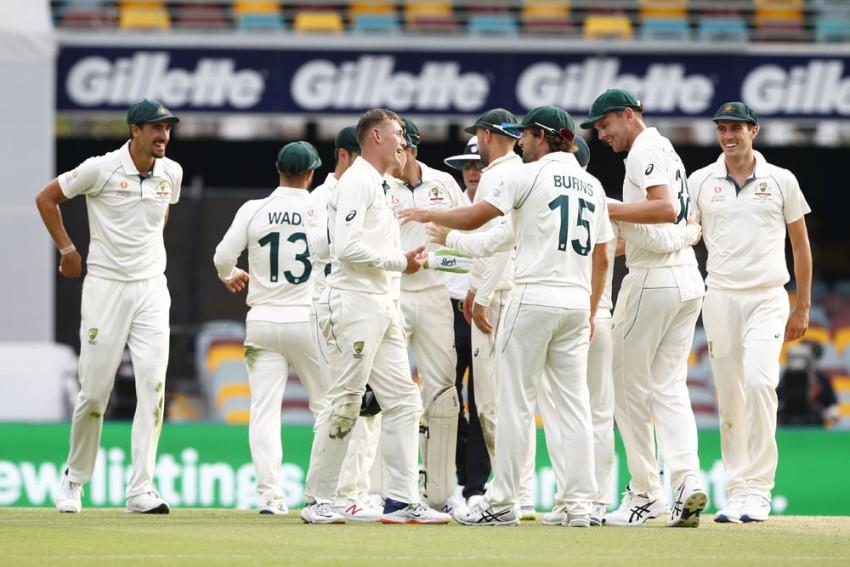 AUS Vs PAK, 1st Test: Australia Claim Crushing Win Over Pakistan Despite Babar Azam, Mohammad Rizwan Stand