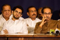 Upset Over Uddhav Not Becoming CM, Shiv Sena Supporter Attempts Suicide