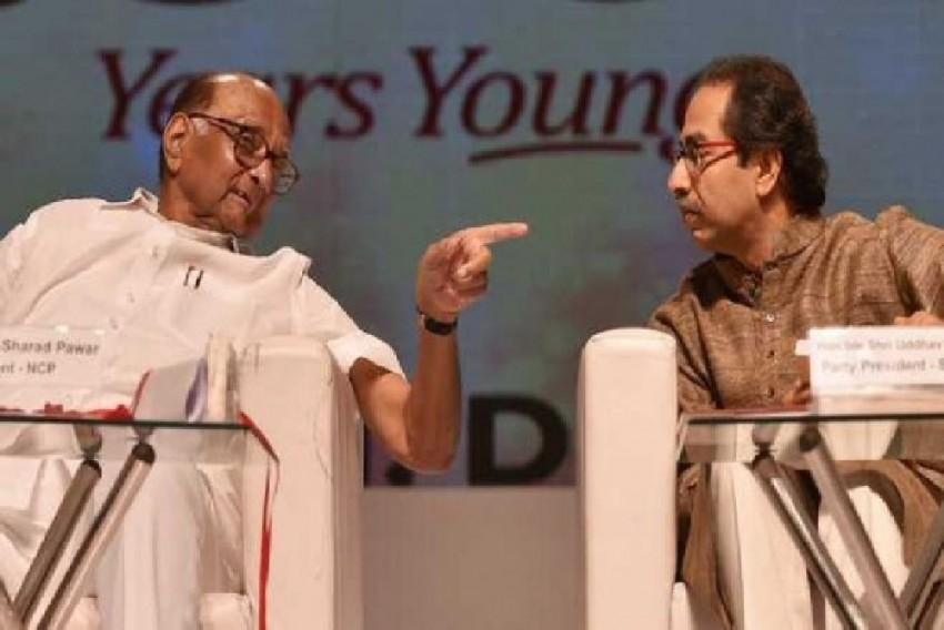 Resort Politics Returns: NCP, Congress & Shiv Sena Lodge MLAs In Mumbai Hotels