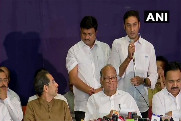 Out Of The 5 Missing NCP MLAs, Party Contacts 3, Claims They Back Sharad Pawar