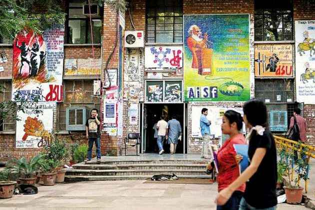 COLUMN | Being Anti-Establishment Has Always Been JNU's Flavour, Govt Stifling It