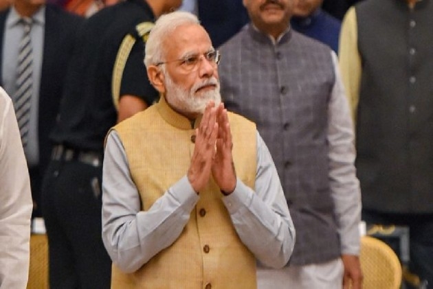 'National Interest Is Supreme For Indians,' PM Modi Lauds Country For Its 'Maturity' Post Ayodhya Verdict