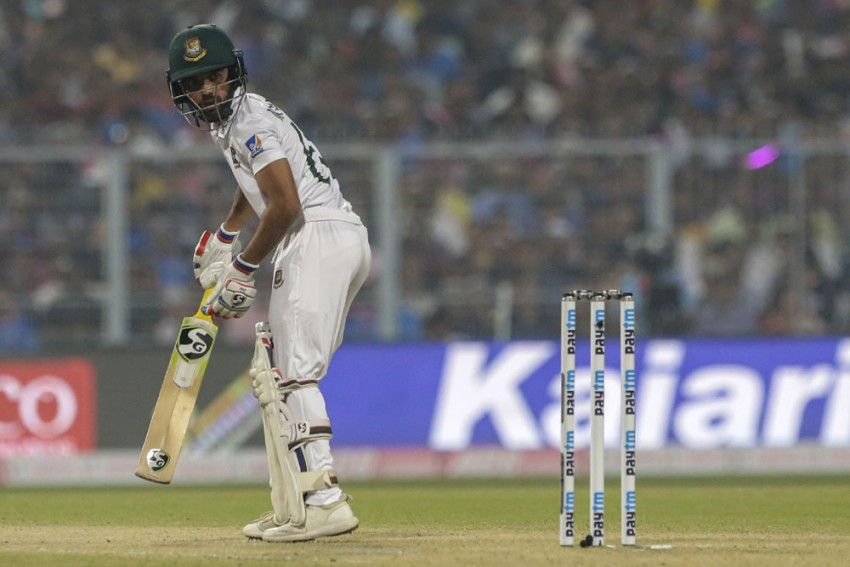 India Vs Bangladesh, Day-Night Test: We Need Better Preparation, Says Mominul Haque