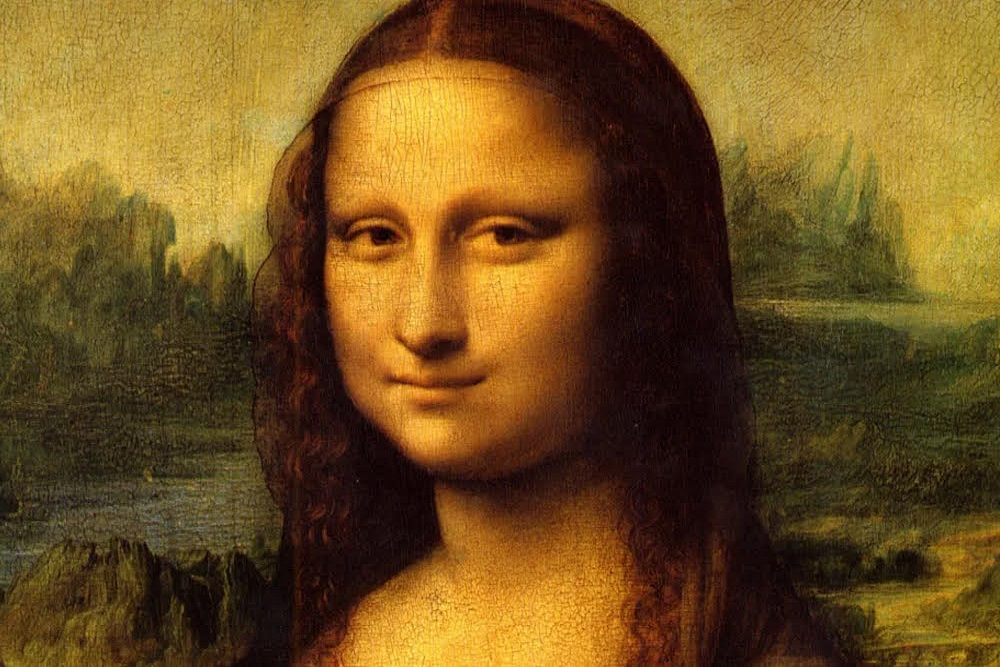 THE MONA LISA MOMENT OF MALNUTRITION: 10 PUZZLES THAT YOU PROBABLY CAN'T SOLVE
