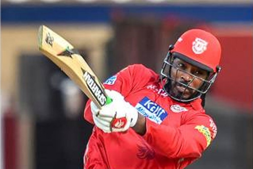 Chris Gayle Is 'Burden' For Team In Franchise Cricket, Laments West Indies Legend