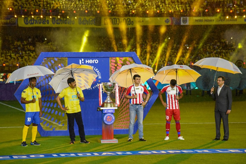 Indian Super League 2019-20 Final Points Table - Who Qualified For AFC Champions League, ISL Playoffs