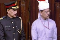 Rajya Sabha Marshals Shed Military-Style Uniform, Back In Indian Attire