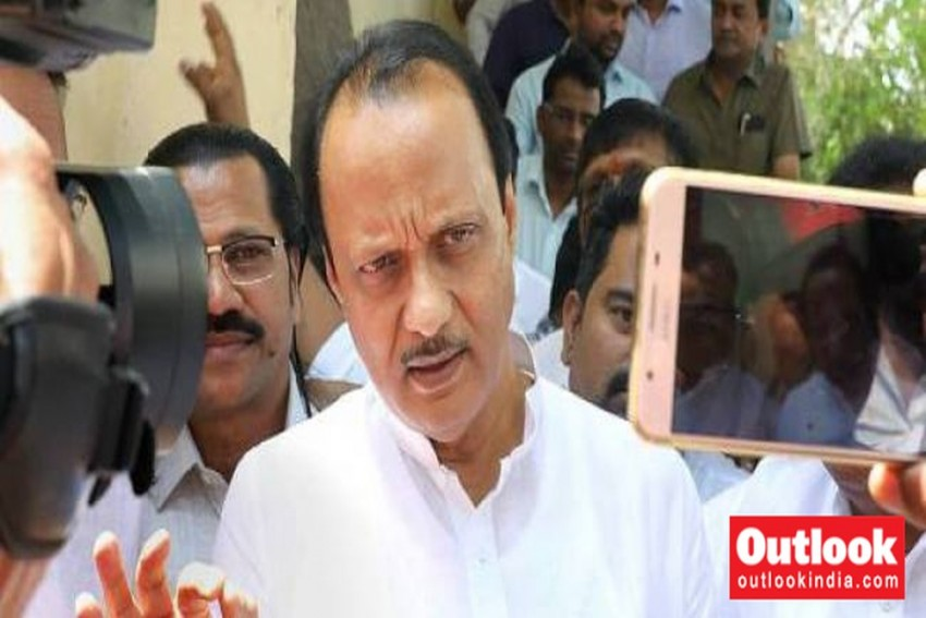 Maharashtra: 9 Irrigation Scam-Related Cases Closed, Anti-Corruption Body Says None Linked To Ajit Pawar