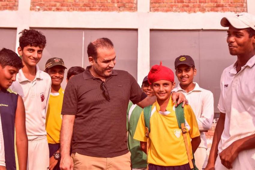 Virender Sehwag Unplugged: 'Want My Sons To Become Like Virat Kohli, Hardik Pandya'