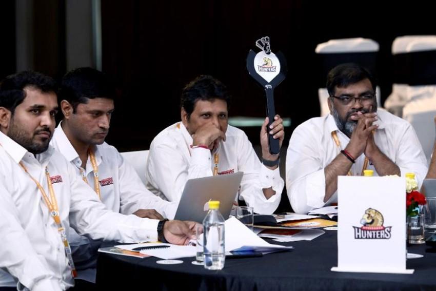 PBL Auction: Tai Tzu Ying, Satwiksairaj Rankireddy Steal Show, PV Sindhu Retained By Hyderabad