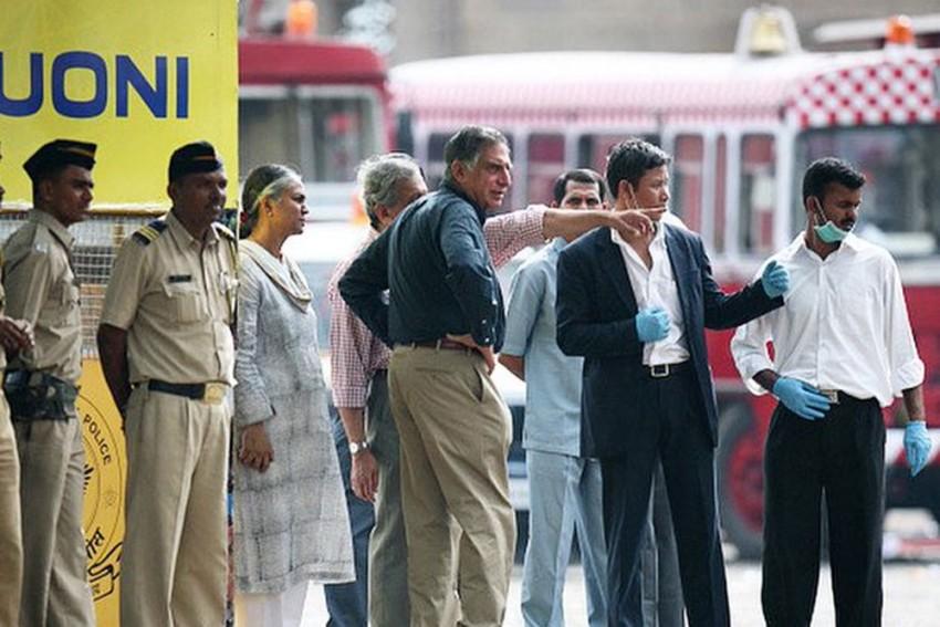 Industrialist Ratan Tata Shares Profound Message On Indomitable Indian Spirit - READ