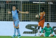 Indian Super League 2019-20, Match 24: Sergio Castel Wins It For Jamshedpur, Ends FC Goa's Unbeaten Run
