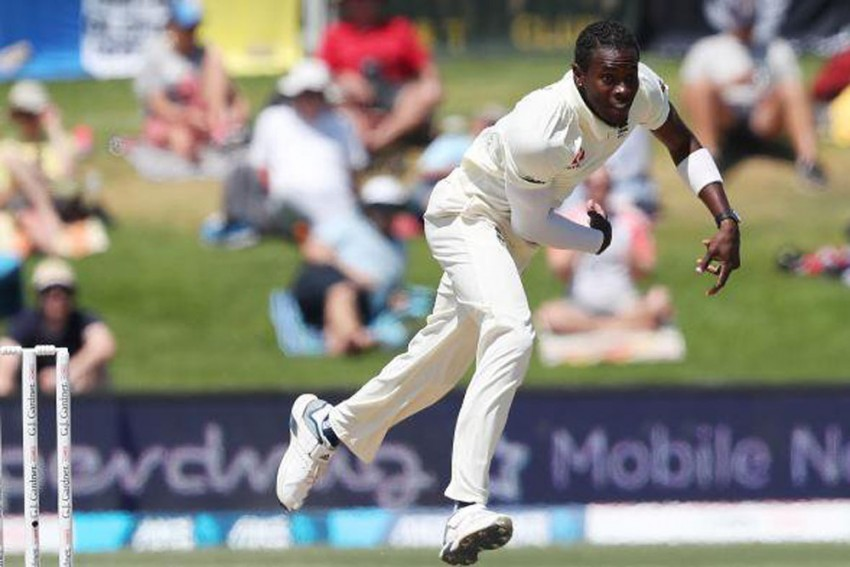 New Zealand Vs England: Kane Williamson Apologizes To Jofra Archer For Alleged Racist Abuse