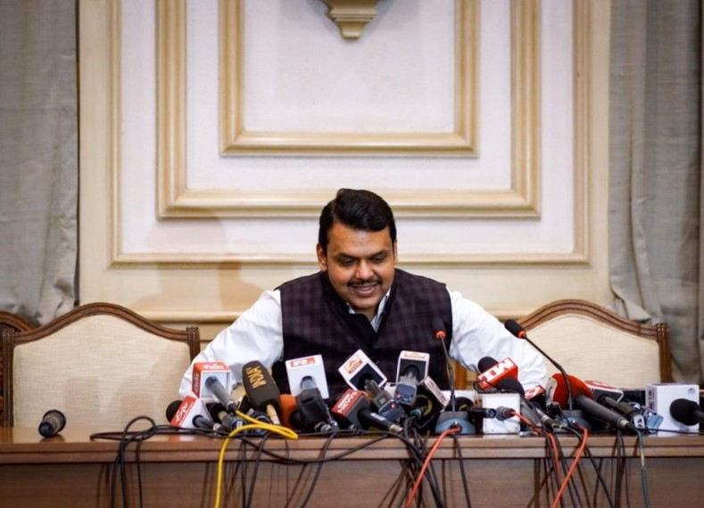 Fadnavis Not Only CM, Here Are Others Whose Stint Didn't Last Even A Week