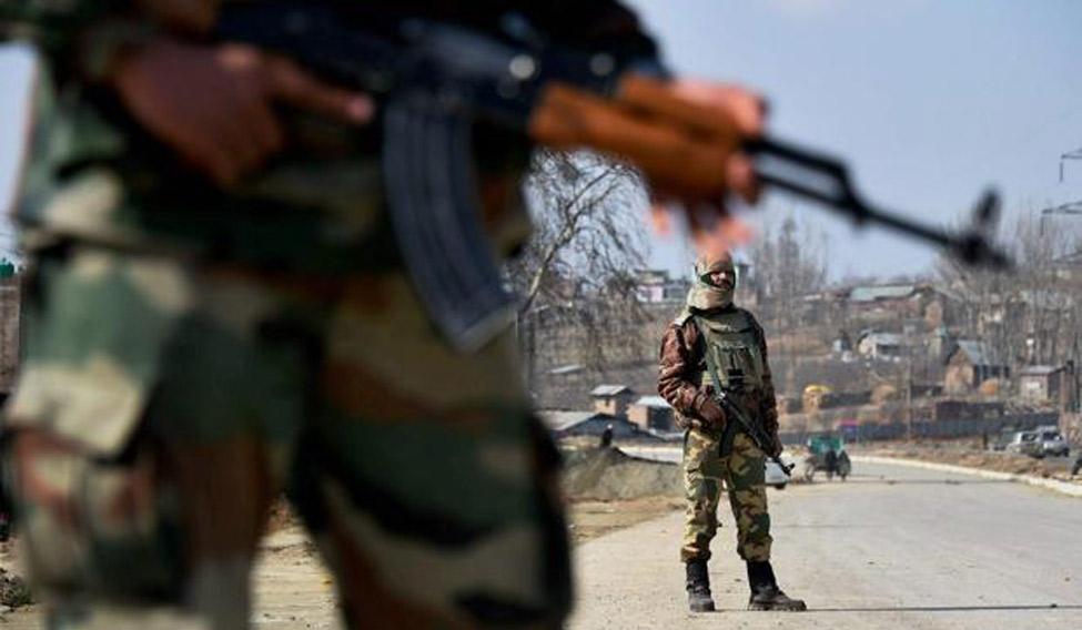 Two Civilians Killed, 7 Injured In Grenade Attacks In Kashmir's Anantnag, Srinagar