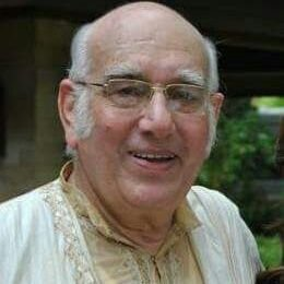 Cartoonist Sudhir Dar Dies At 87