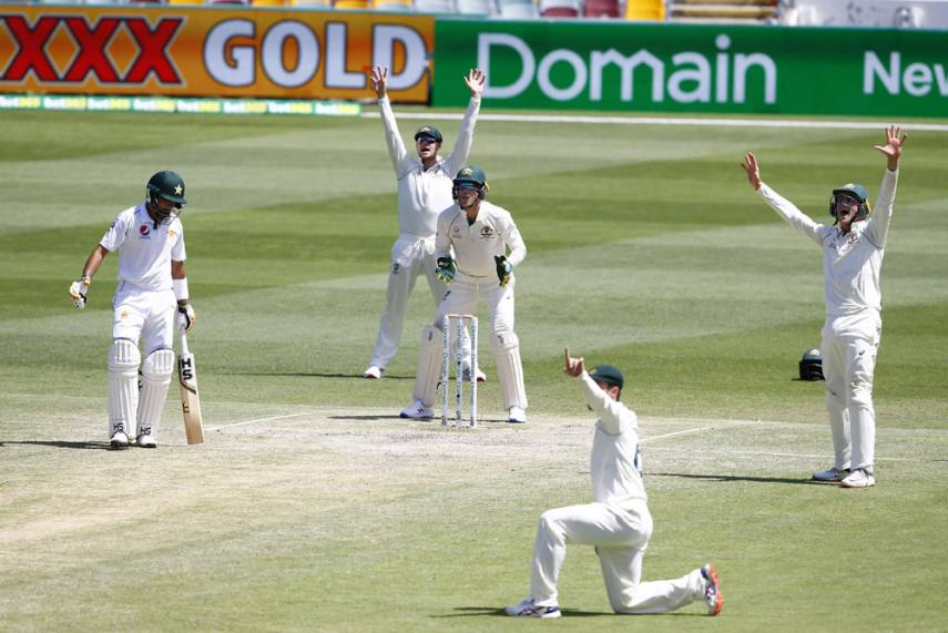 Aus Vs Pak 2nd Test Australia Heavy Favourites For Fast Bowler S Dream Pink Ball Match