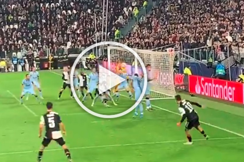 'What The F*** Are You Shooting From Over There?' – Watch Paulo Dybala's Wonder Goal - VIDEO