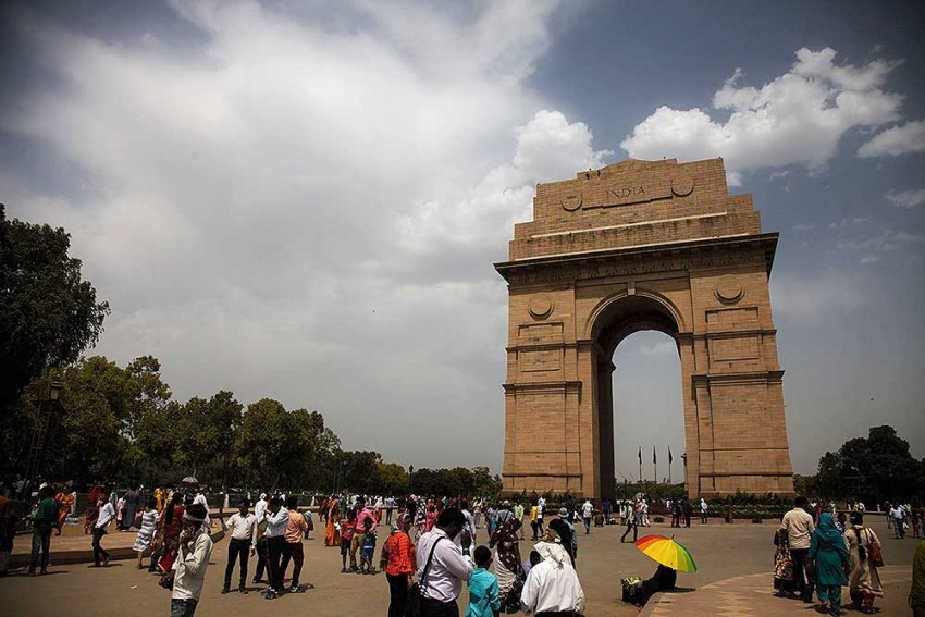 Delhi Breathes Better As Air Quality Rapidly Improves To 'Moderate'