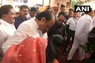 Maharashtra Live Updates: Still With NCP, Ajit Pawar Says After Returning To Pawar Fold