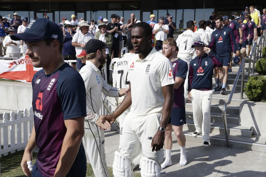 NZ Vs ENG, 2nd Test: Jofra Archer 'Over' Racism Shock As England Seek To Share Spoils With New Zealand