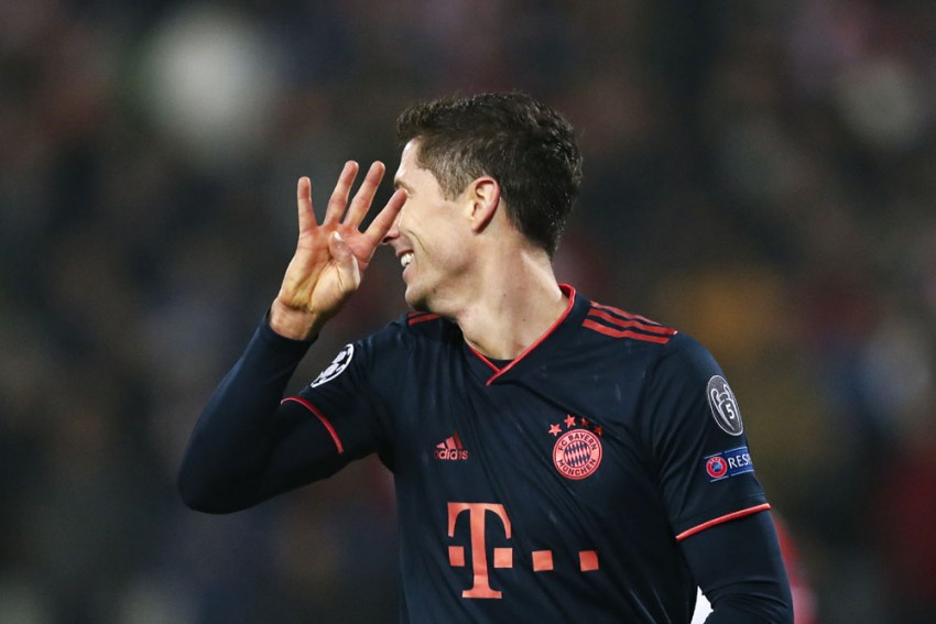 UEFA Champions League | Red Star Belgrade 0-6 Bayern Munich: Sensational Robert Lewandowski Wraps Up Top Spot