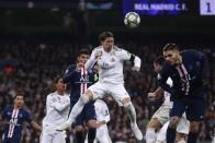 UEFA Champions League Wrap: PSG, Real Madrid, Bayern, Tottenham, Man City, Juventus Advance; Atletico Stumble