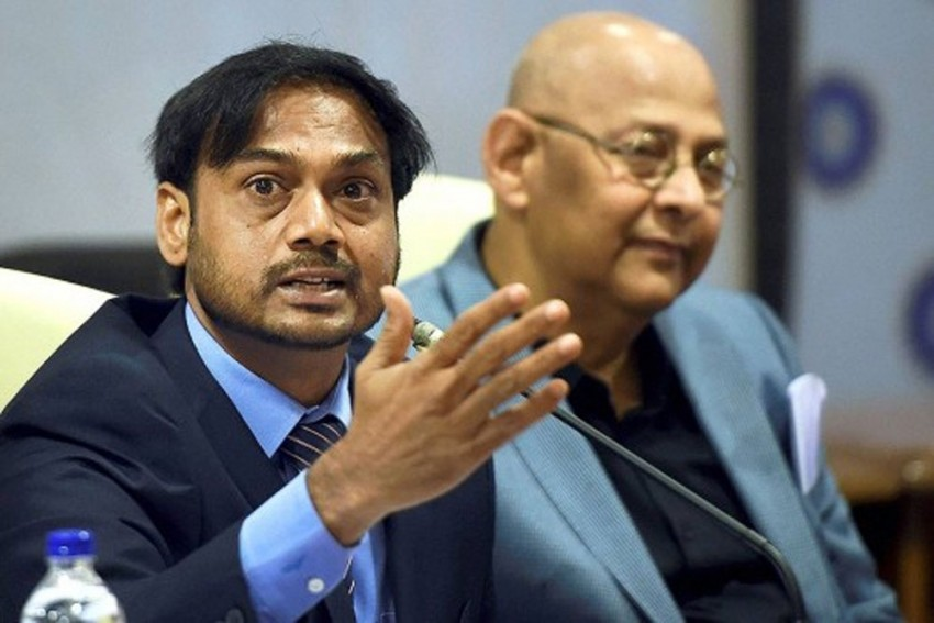 People Might Write Anything, But My Relationship With MS Dhoni, Virat Kohli Intact: MSK Prasad