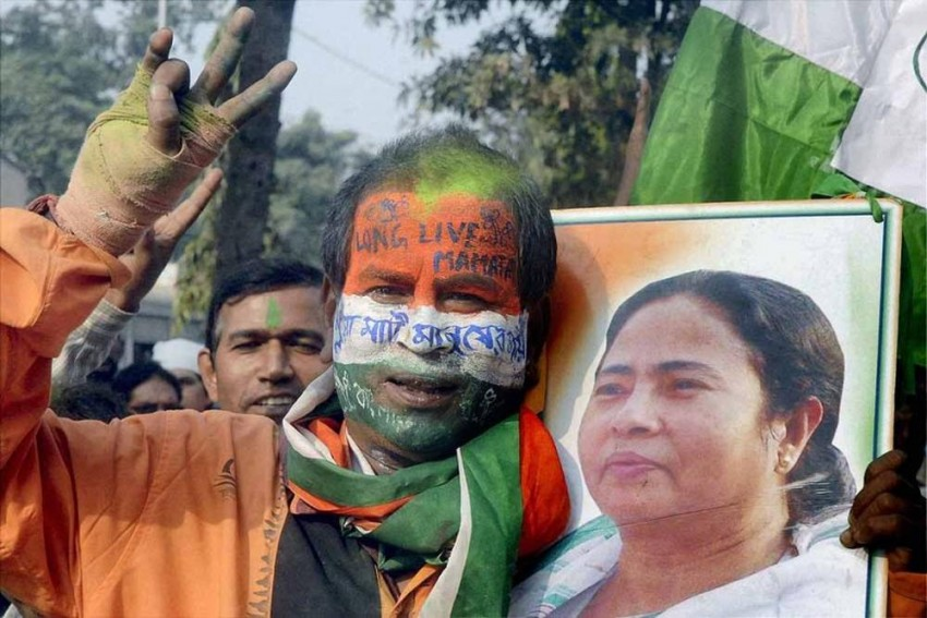 West Bengal: If Bypoll Results Are Any Indication, It Won't Be Easy Road To Power For BJP In State