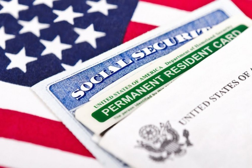 Over 2 Lakh Indians On Waitlist For Green Card And Permanent Residency In US