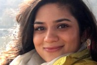 Mehbooba Mufti's Daughter Iltija Cries For Freedom But How Long Will Her 'Anti-India' Stance Last?