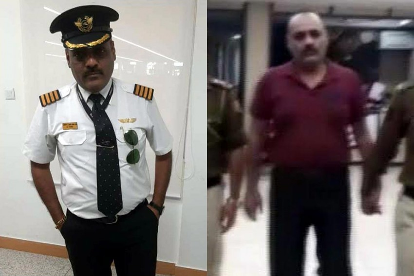 Main Hoon Con! Indian Airports Are Stomping Grounds Of Epidemic Of Impostors