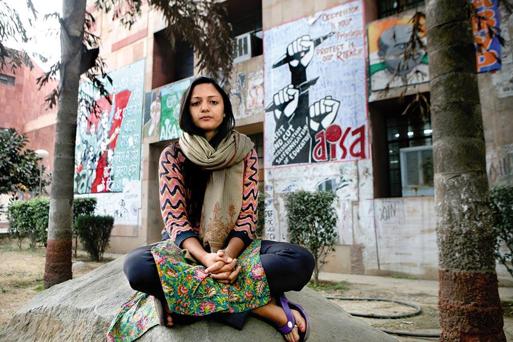 Education Not A Commodity, It's A Public Good: Shehla Rashid