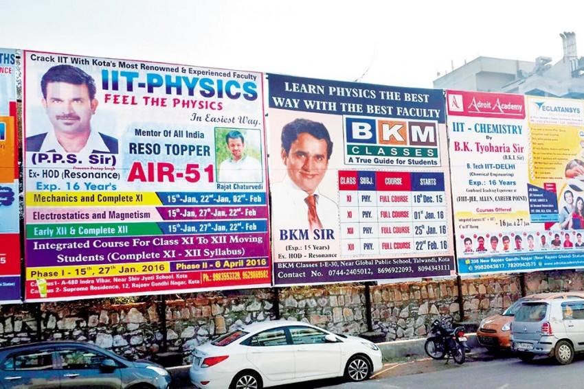 OPINION | Our Society Loves Kota's 'Education Shops', Not Tagore's Shantiniketan