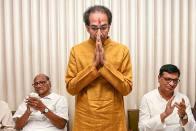 Chanakya Gets His Maurya: Pawar Beats BJP At Its Own Game To Enthrone Thackeray