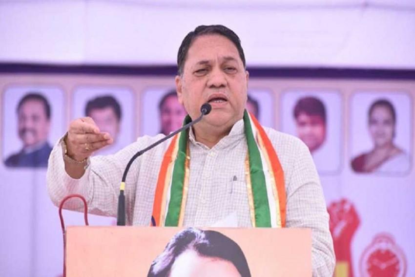 NCP's Dilip Walse-Patil Appointed Pro-Tem Speaker Of Maharashtra Assembly