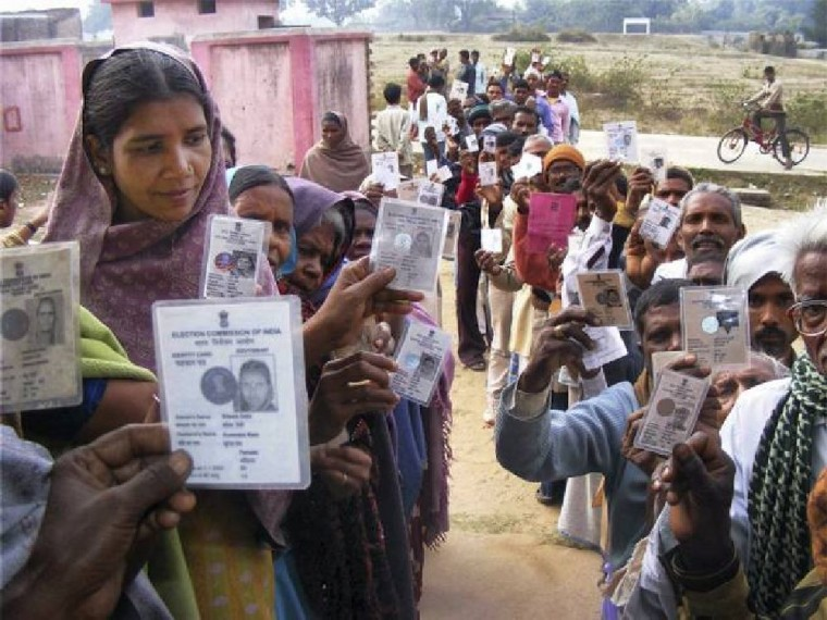 13 Seats In Jharkhand Go To Polls In First Phase Tomorrow, 189 Candidates In Fray
