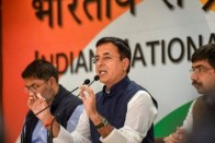 'We Are In Virtual Free-Fall': Congress After GDP Growth Slips To 4.5%