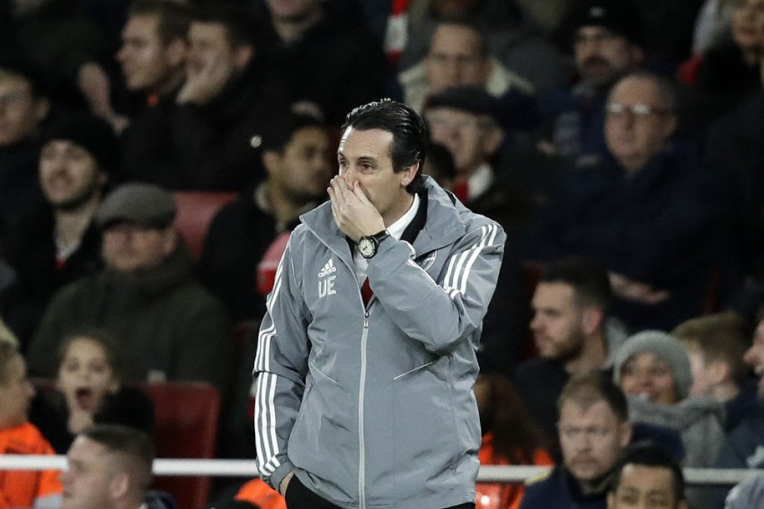 Arsenal Sack Unai Emery: The Worst Run Since 1992 And Other Opta Facts