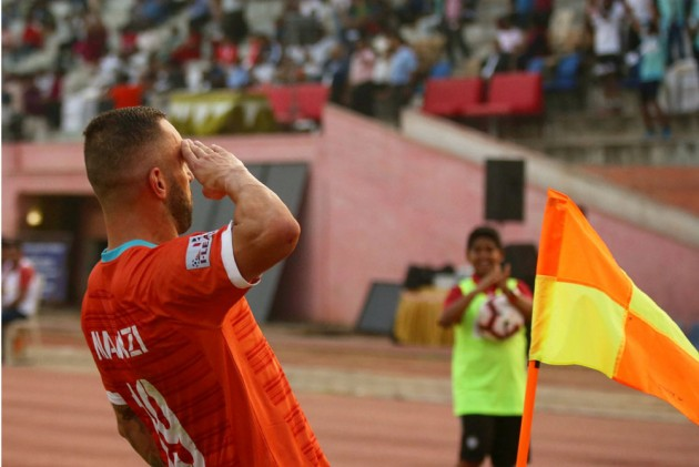I-League 2019-20, Full Fixtures: Who Plays Who, Venue And Time