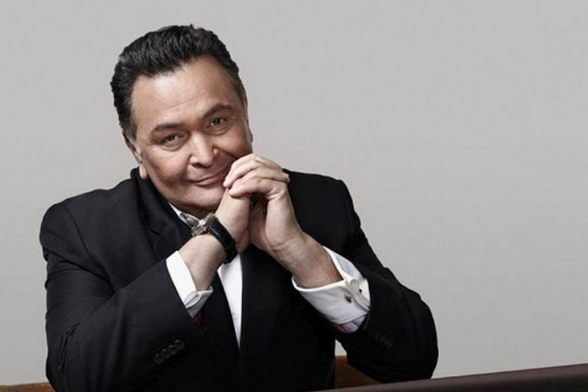 'Actors Must Focus More On Building Mind Rather Than Their Bodies': Rishi Kapoor