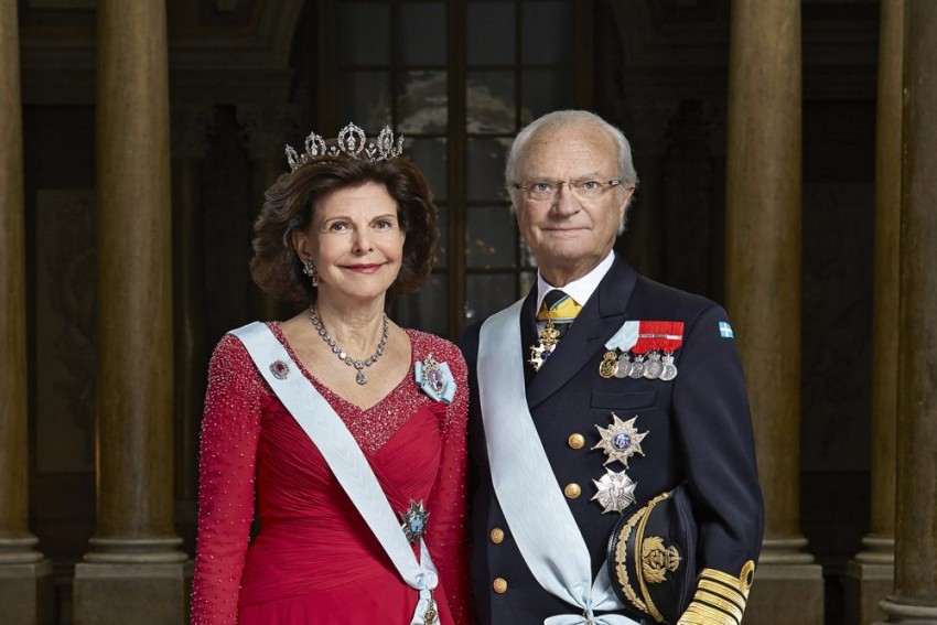 'It's More About Getting To Know & Be Informed About Indian Society': Swedish King Ahead Of State Visit