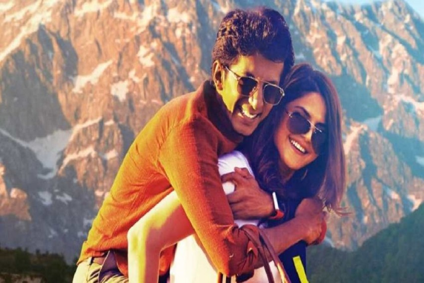 LGBTQ Film Starring Zareen Khan And Anshuman Jha, 'Hum Bhi Akele, Tum Bhi Akele' Wins Best Film At The HBO South Asian Film Festival