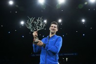 Paris Masters: Novak Djokovic Cruises Past Denis Shapovalov To Fifth Title, Keeps Year-End Number One Race Alive
