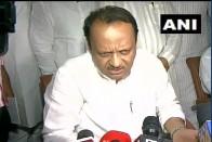 'Sena's Sanjay Raut Has Contacted Me,' Says NCP Leader Ajit Pawar