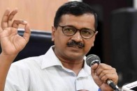 'Don't Politicise Pollution': Kejriwal Pitches For Collective Effort To Tackle Delhi's Poor Air Quality
