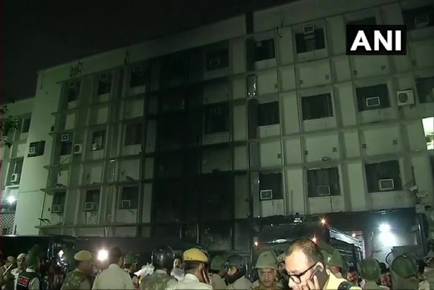 Tis Hazari Violence: BCD To Give Compensation Upto 2 Lakh For Lawyers Injured In Clash