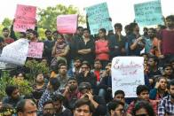 'Groped, Gashed By Cops': JNU Female Students Allege Sexual Harassment By Delhi Police